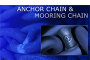 Daihan Anchor Chain Mfg. Co Ltd