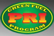 PRI GREEN FUEL PROGRAM